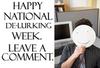 Lurkingweek